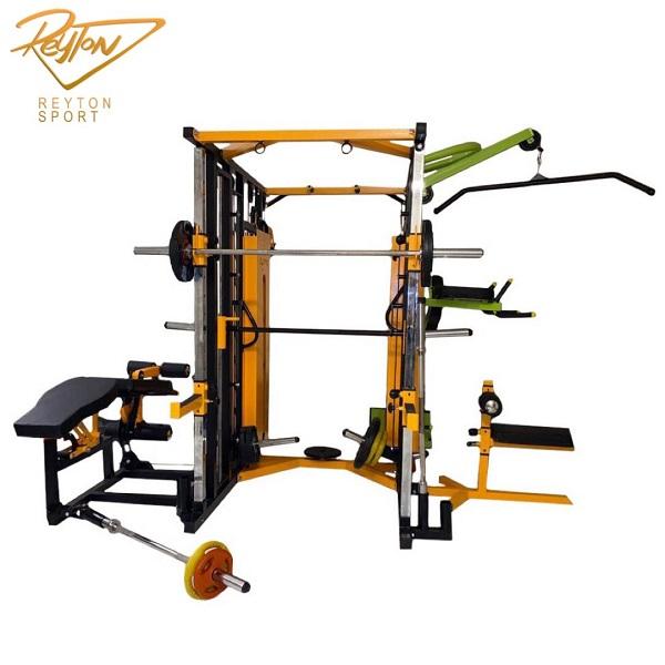 دستگاه home gym - m53