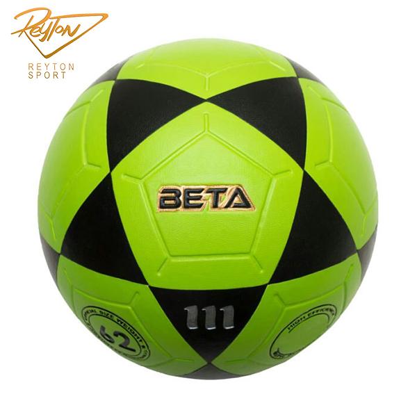 توپ فوتبال و فوتسال رویه بتا Beta مدل 111