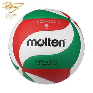 توپ والیبال مولتن molten مدل 4500