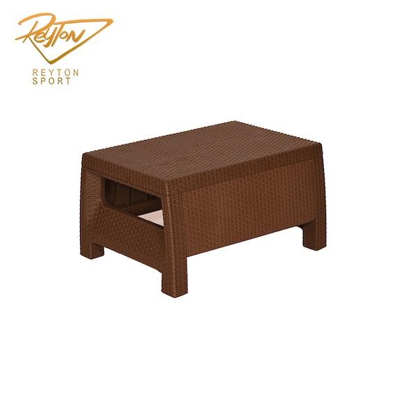میز حصیری