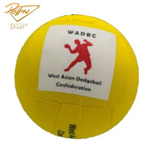 توپ داژبال مخصوص بازی وسطی