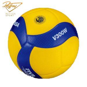 توپ والیبال میکاسا mikasa مدل v300w