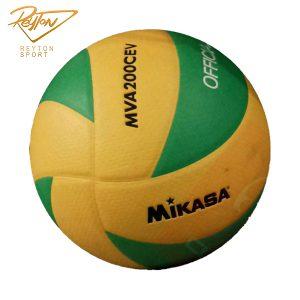 توپ والیبال میکاسا mikasa مدل mva200