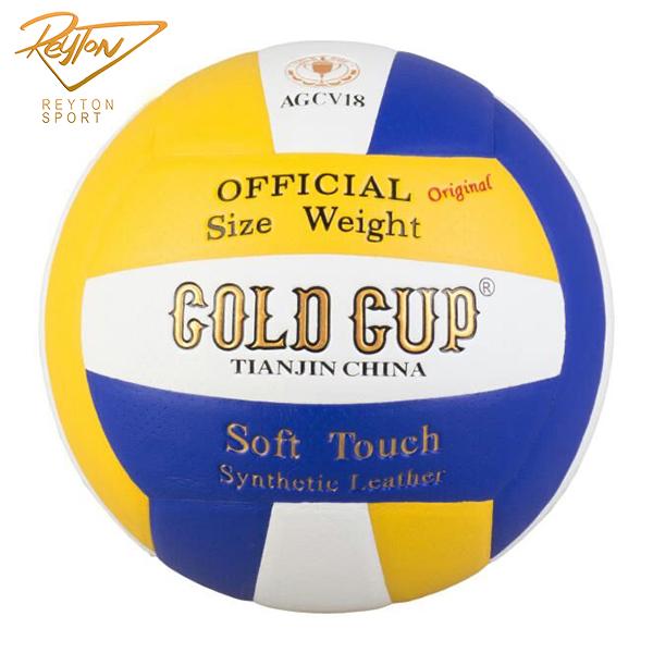 توپ والیبال گلدکاپ رنگی