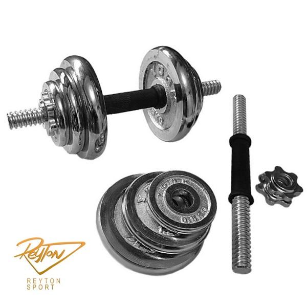 دمبل وزن متغیر فلزی
