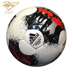 توپ فوتبال آدیداس adidas دوختی کراسوا شیشه ای