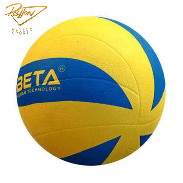 توپ والیبال لاستیکی بتا