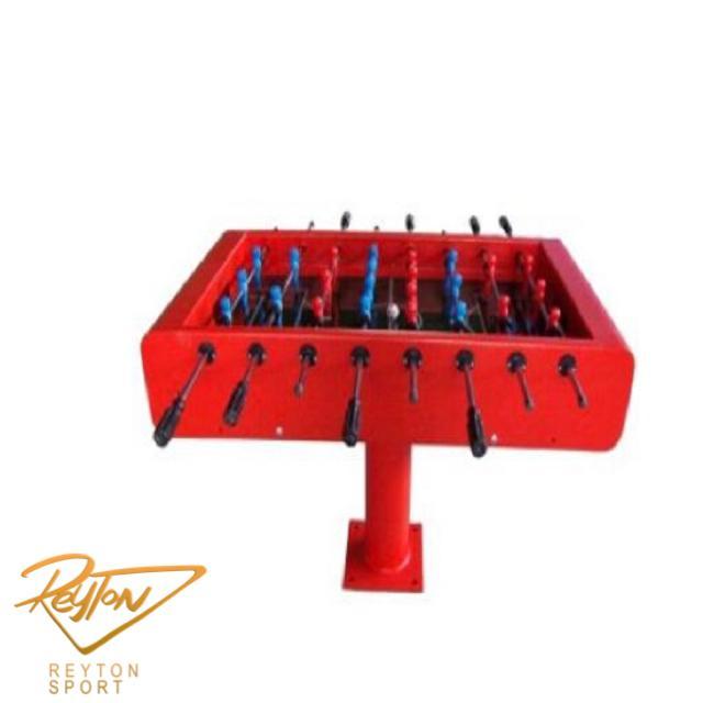 فوتبال دستی فلزی پارکی T450