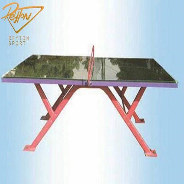 میز تنیس A3 مخصوص فضای باز