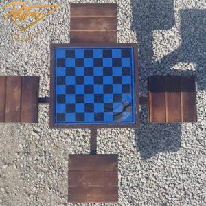 میز شطرنج B70 -185