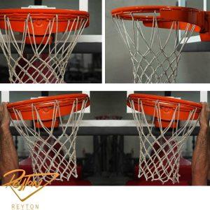 حلقه بسکتبال معمولی