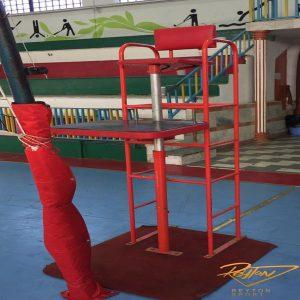 صندلی داوری والیبال - 2