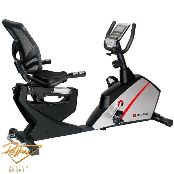 دوچرخه نشسته خانگی 8729R