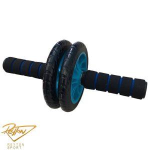 چرخ شکم دوبل کوچک (رولر) - 104
