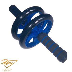 چرخ شکم دوبل متوسط (رولر) - 104