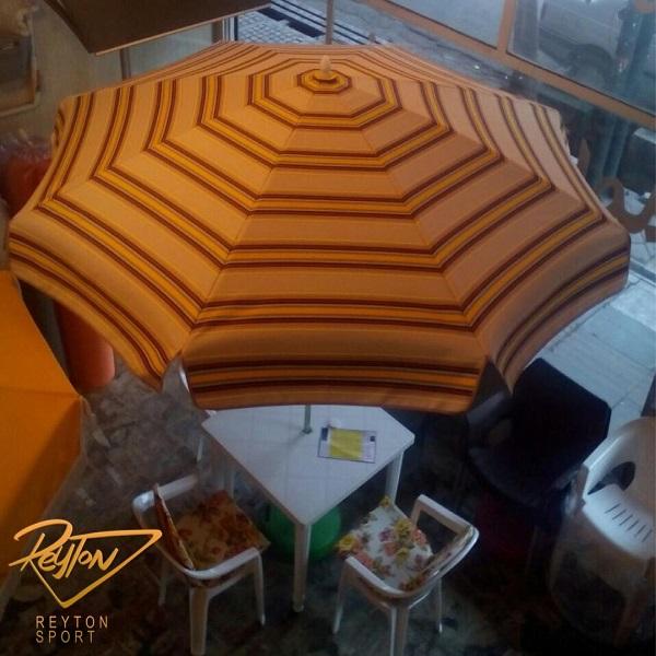 چتر سایبان 2 و 2,5 متری