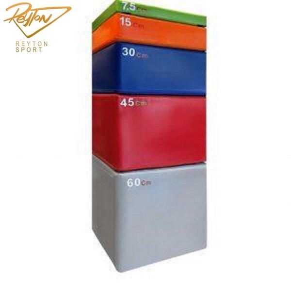 جامپ باکس (سافت باکس) - 104