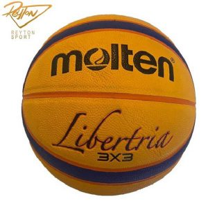 توپ بسکتبال 3*3 Molten