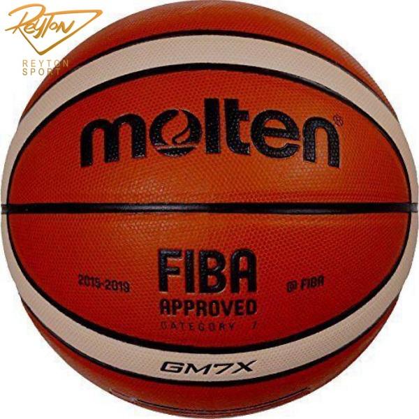 توپ بسکتبال GM7X مولتن | 3014