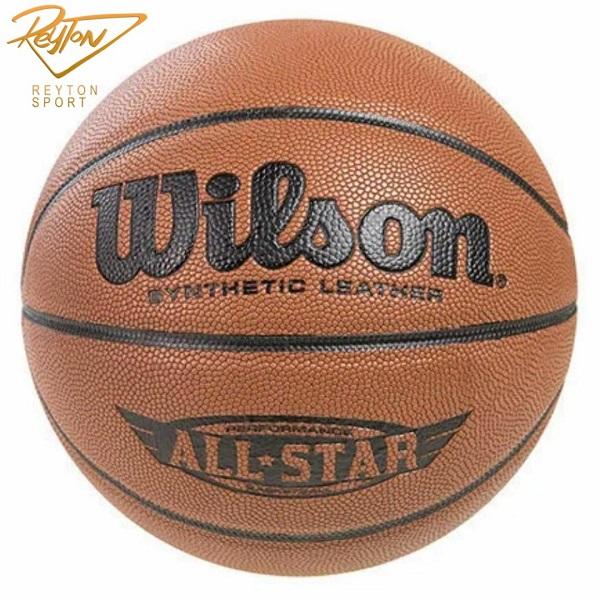 توپ بسکتبال ویلسون آل استار | 3004