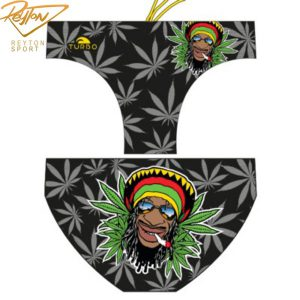 مایو واترپلو مردانه توربو Jamaica | 3353