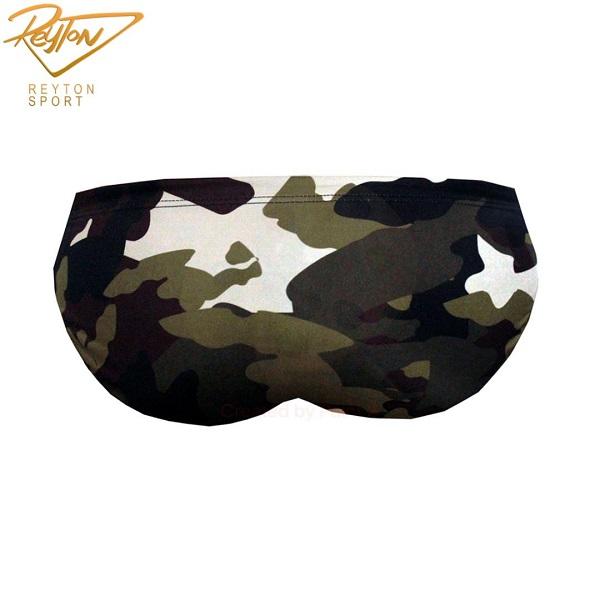 مایو واترپلو مردانه توربو Commando | 2621