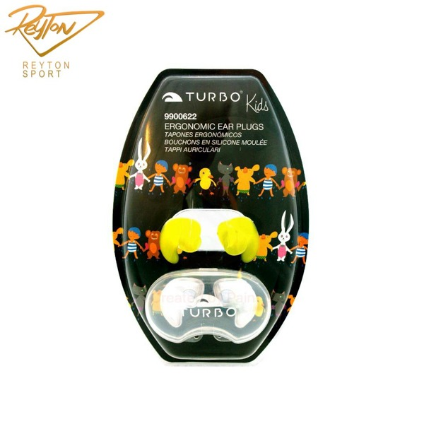 گوشی توربو Turbo JUNIOR Ergo Ear Plug | 3320