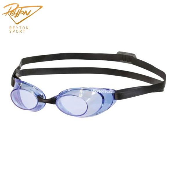 عینک شنا مسابقه ای سوانس (بدون واشر) SR-10N #BL | 2184