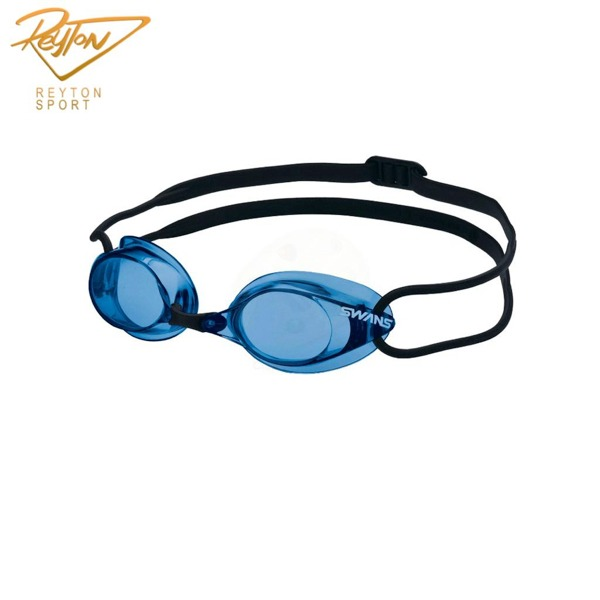 عینک شنا مسابقه ای سوانس (بدون واشر) SR-1N DBL | 3370