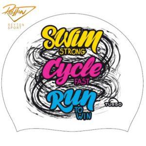 کلاه شنا توربو SWIM CYCLE | 3441