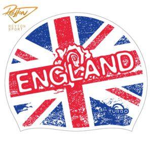کلاه شنا توربو ENGLAND | 3443