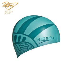 کلاه شنا اسپیدو Slogan Crown | 2563