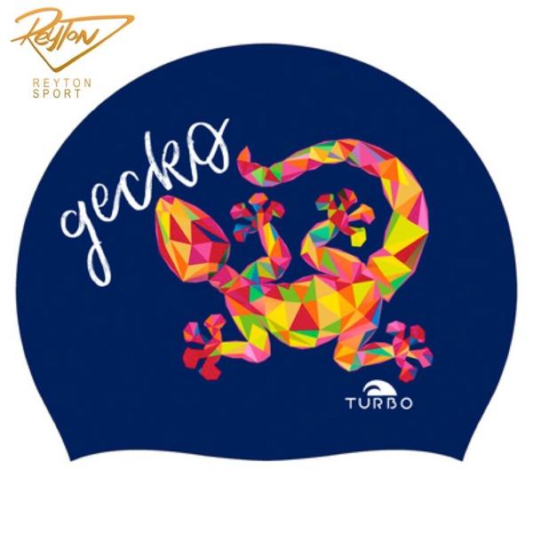 کلاه شنا توربو GECKO | 3434