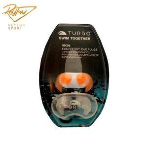 گوشی توربو Turbo Ergo Ear Plug | 3316