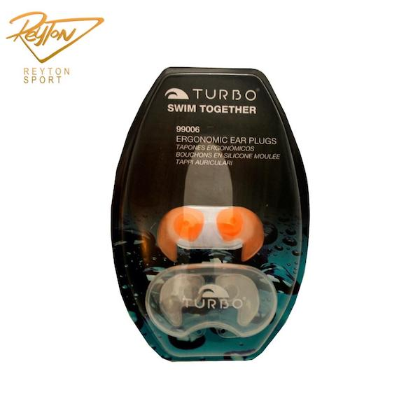 گوشی توربو Turbo Ergo Ear Plug | 3316