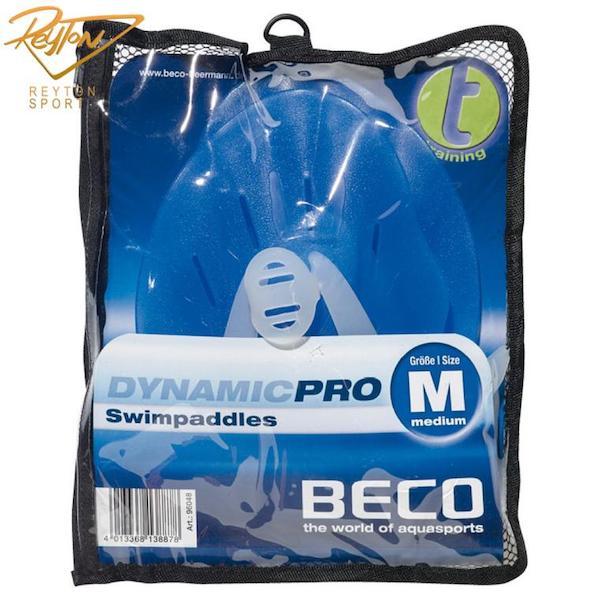 کفی شنا BECO® Dynamic Hand Paddle   1708