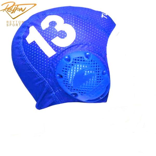 کلاه واترپلو توربو 13 Blue | 2439