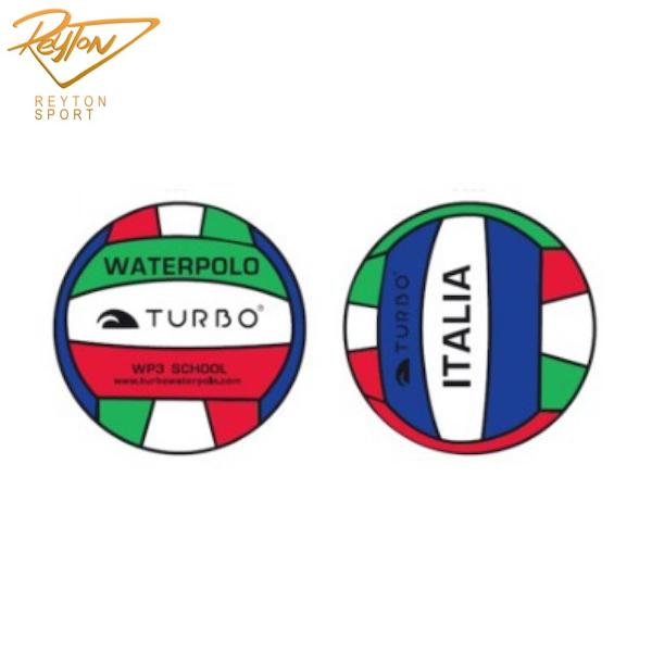 توپ واترپلو توربو سایز 3 (نوجوانان) ITALIA | 3426