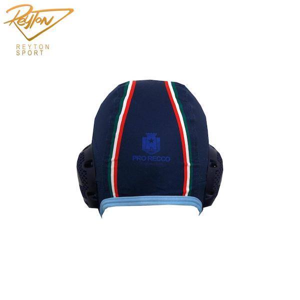 کلاه واترپلو توربو Pro Recco | 2765