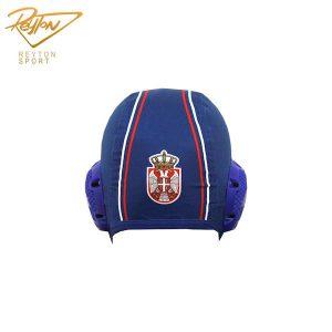 کلاه واترپلو توربو Serbia   2767