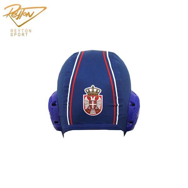 کلاه واترپلو توربو Serbia | 2767