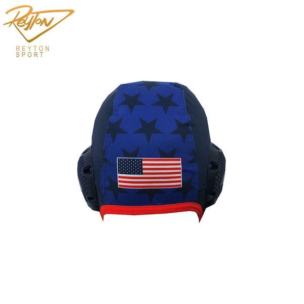 کلاه واترپلو توربو USA | 2775