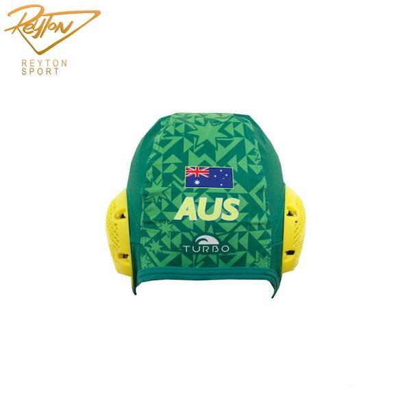 کلاه واترپلو توربو Australia | 2770