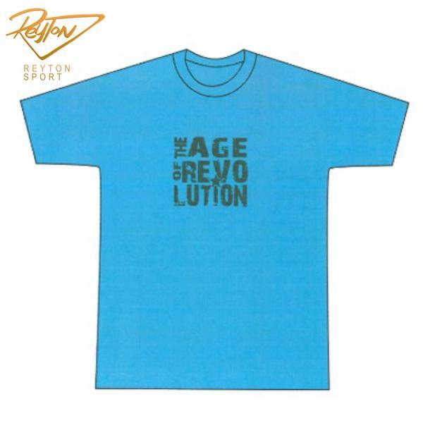تی شرت توربو Revolution -Sky Blue | 3375