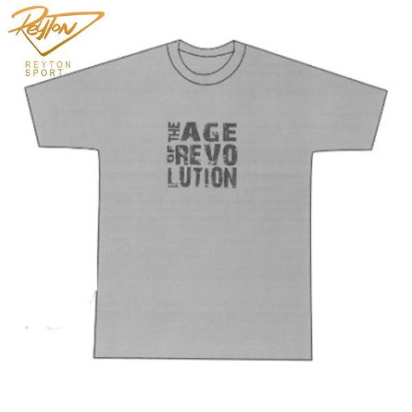 تی شرت توربو Revolution - Grey | 3373