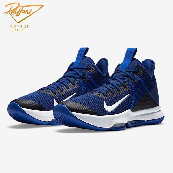 کفش LeBron Witness 4 Team
