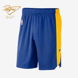 شلوارک بسکتبال Nike Golden State Warriors