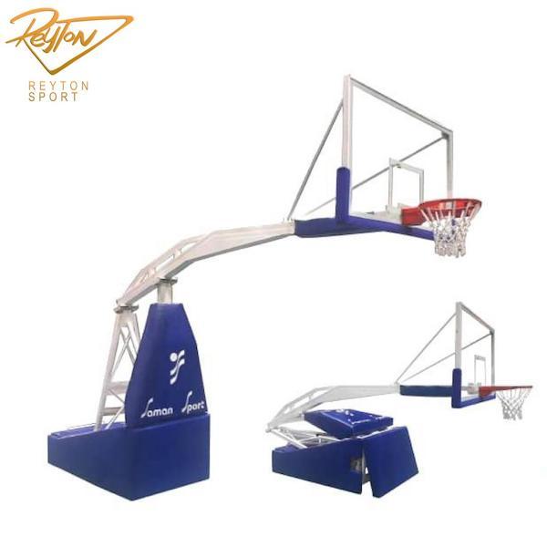 دستگاه بسکتبال زمینی طرح شیلد