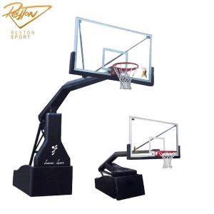 دستگاه بسکتبال زمینی طرح المپیک