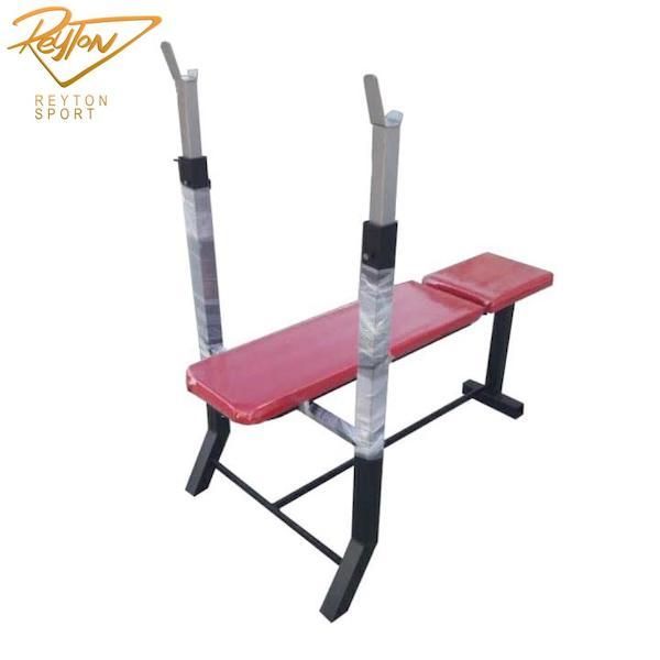 میز بدنسازی 2 تمرینه